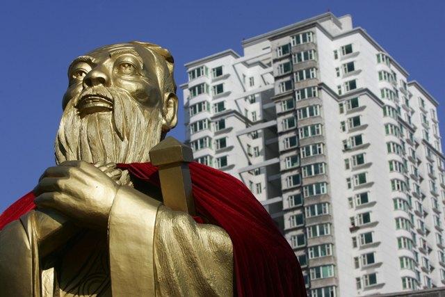 Solidarität mit von China sanktionierten Kollegen: Universität Trier stoppt Aktivitäten des Konfuzius-Instituts