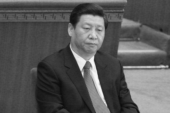 China: Xi Jinping warnt vor Untergang der KPCh