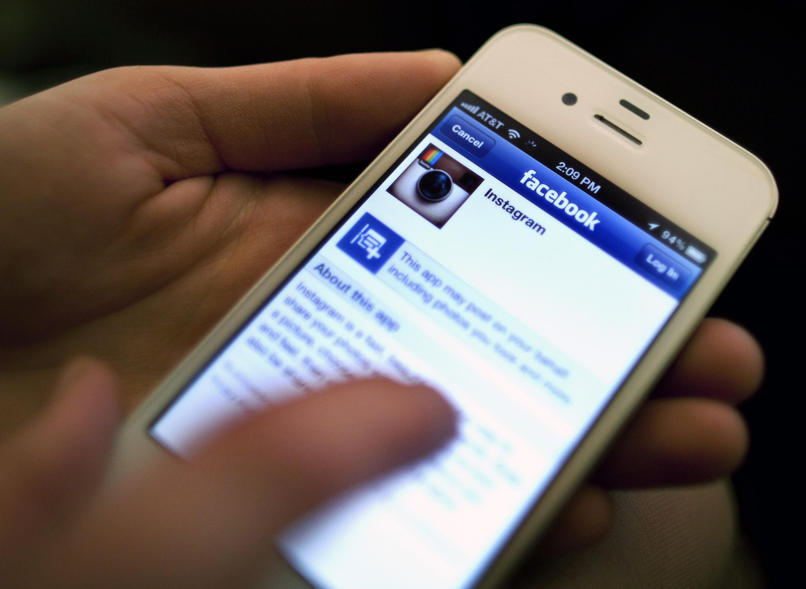 Facebook startet Kamera-App für iPhone