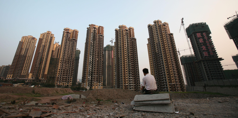 Finanzguru Jim Chanos analysiert Probleme der chinesischen Wirtschaft