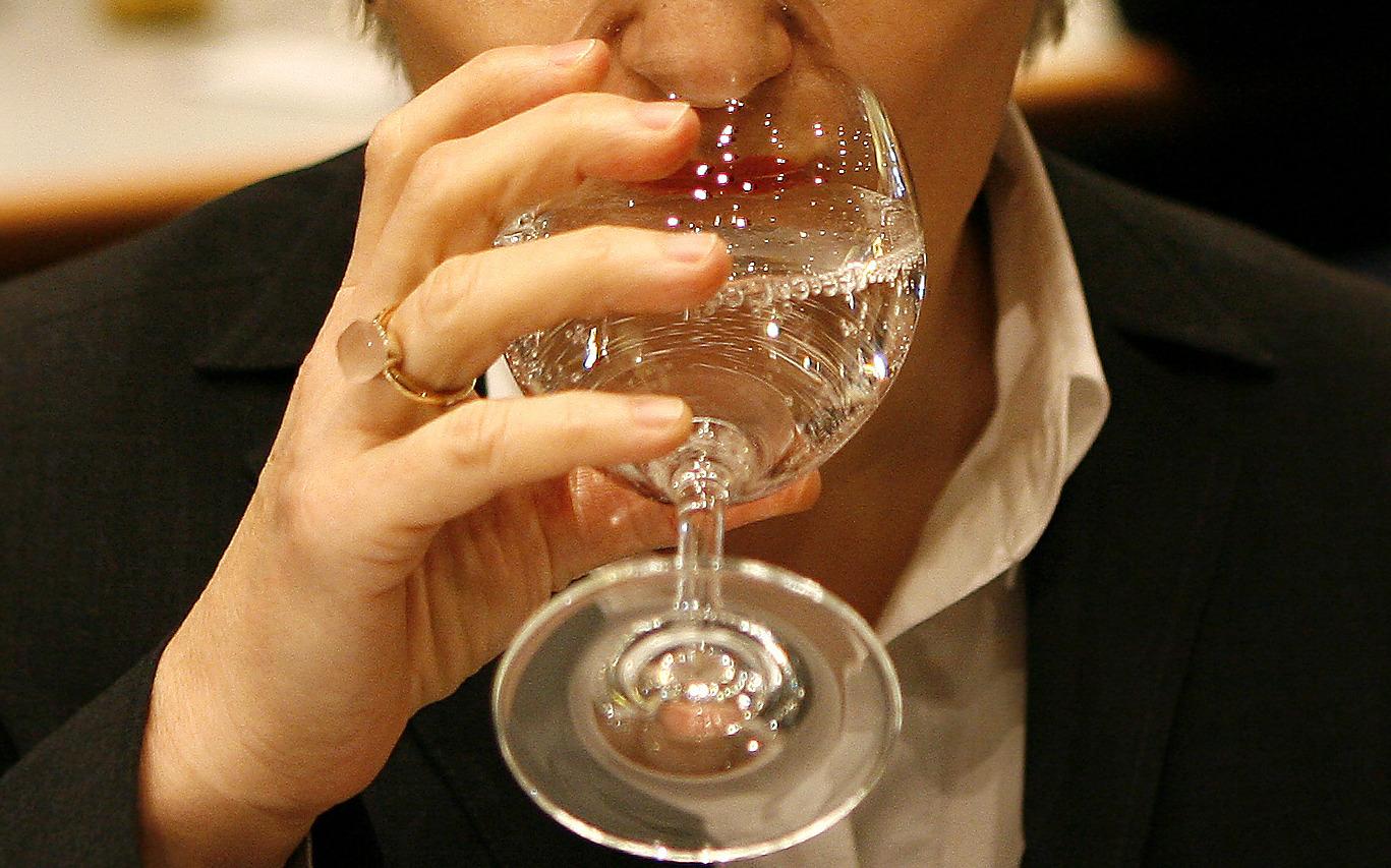 Leitungswasser oft besser als stille Mineralwasser