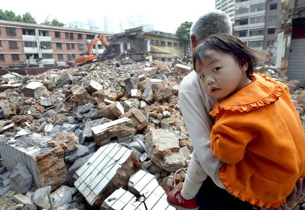 Das Leben in China – Erinnerungen einer jungen Chinesin