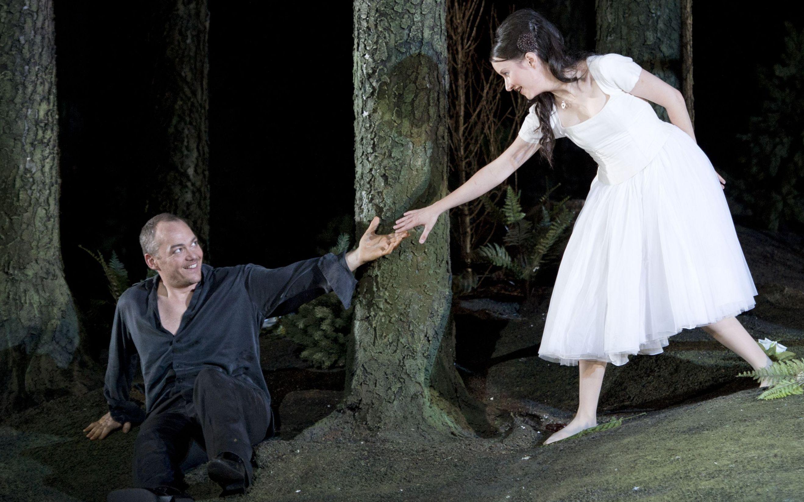 """Fulminanter """"Don Giovanni"""" mit Daniel Barenboim und Erwin Schrott"""