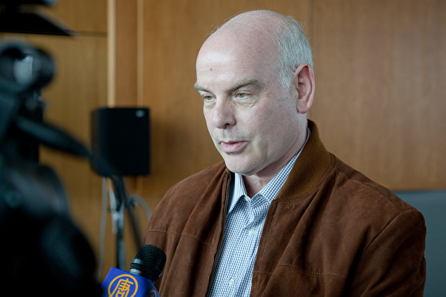 Dr. Jacob Lavee brachte in Israel neue Gesetze gegen Organtourismus in Gang.