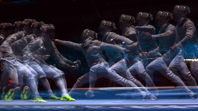 Das Wirtschaftsmodell für Olympische Spiele