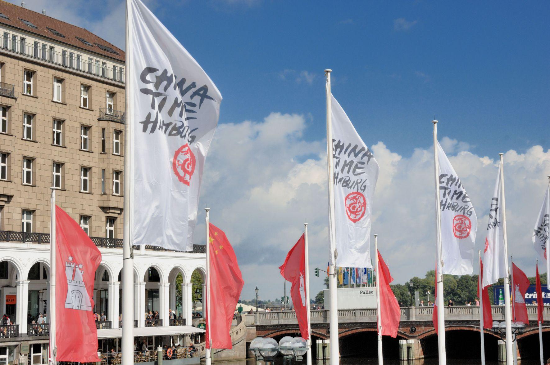 Hamburg: Senatskanzlei bestreitet Zensur-Vorwurf bei China Time