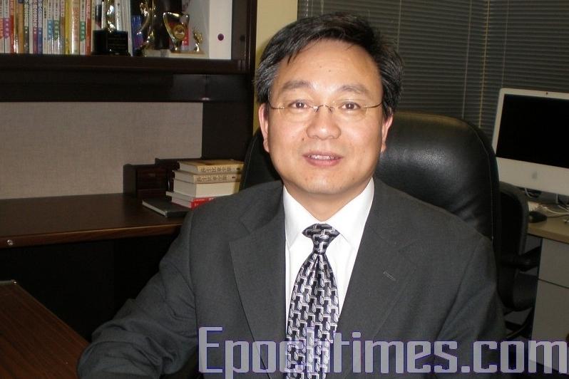 Generaldirektor von NTD wird von der KPCh bedroht