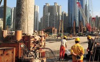 Wirtschaft in China von strukturellen Problemen geplagt
