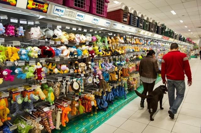 EU-Kommission warnt vor giftigem Spielzeug aus China