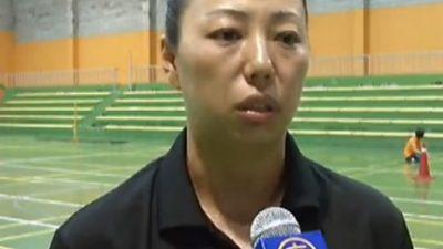 Die Schattenseite von Olympia: Ehemalige chinesische Olympionikin erzählt