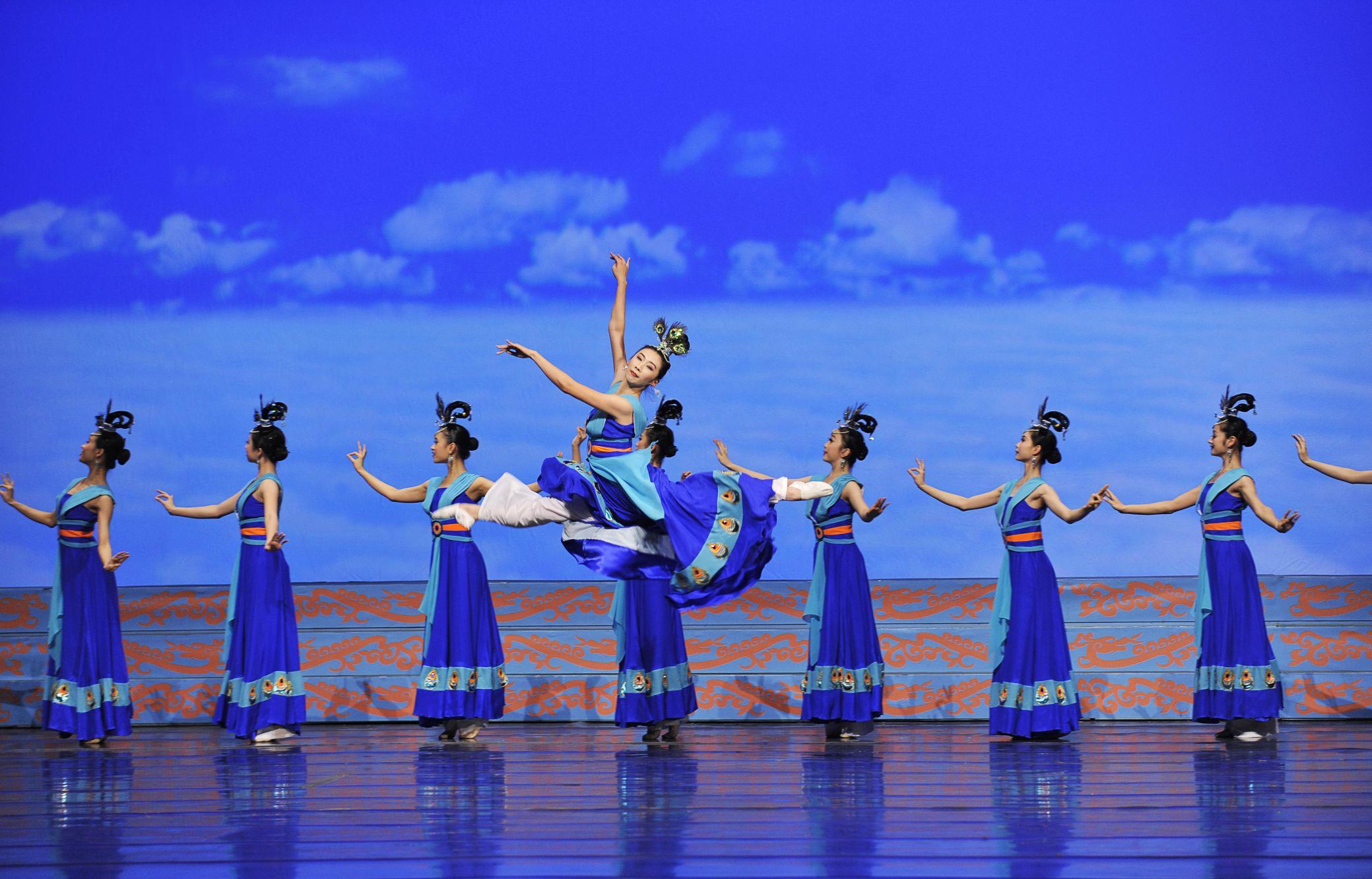 Chinesische Kultur am Anfang einer Renaissance