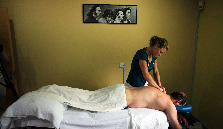 Chronische Schmerzen verändern die Körperwahrnehmung