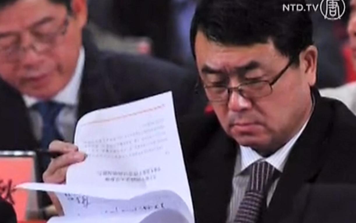 Ex-Polizeichef Wang Lijun verwickelt in illegale Organentnahmen?