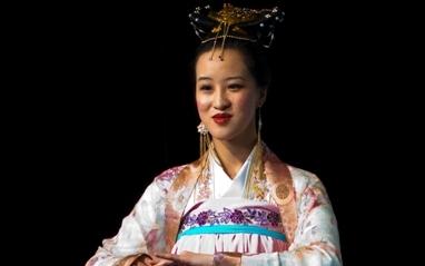 Weiblichkeit, Schönheit und Mode im klassischen China