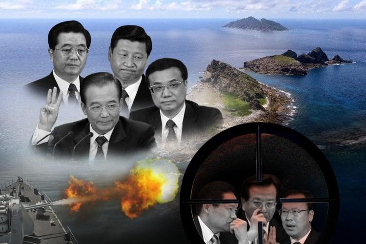 China: Xi taucht wieder auf und im Hintergrund wurde Politik gemacht
