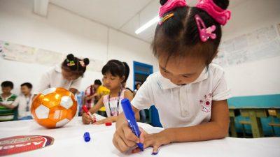 """""""Die Erziehung in China ruiniert mein Kind"""""""