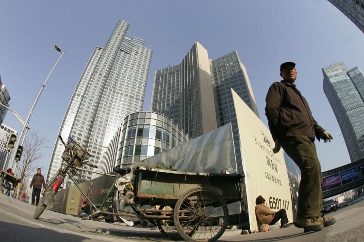 China: Provinzen planen milliardenschweres Investitionsprogramm