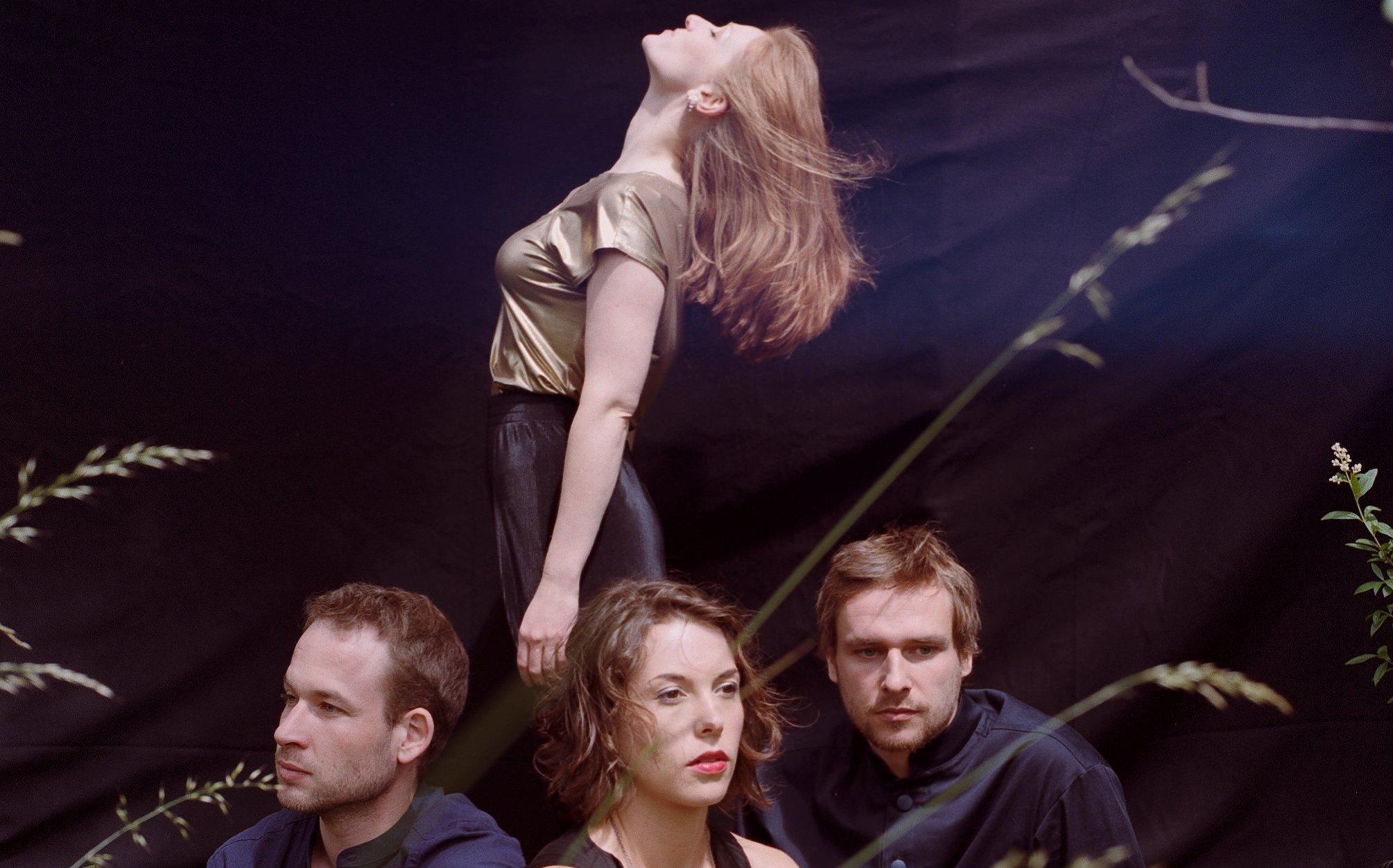 Premiere in Köln: Lady Jane in Concert