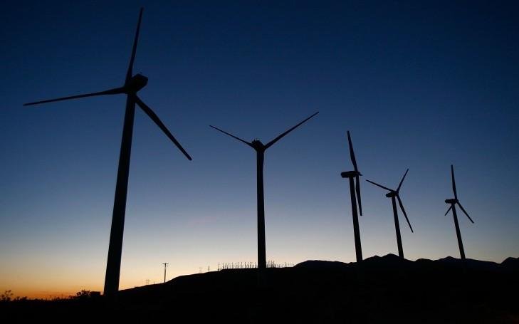 Obama verbietet Bau von Windparks durch China
