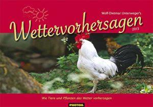 Titelblatt des Kalenders. Bild: Photon-Verlag