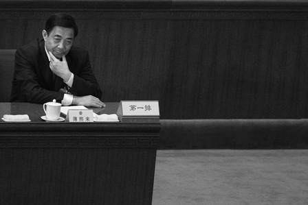 China: Bo Xilai wurde aus dem Volkskongress ausgeschlossen