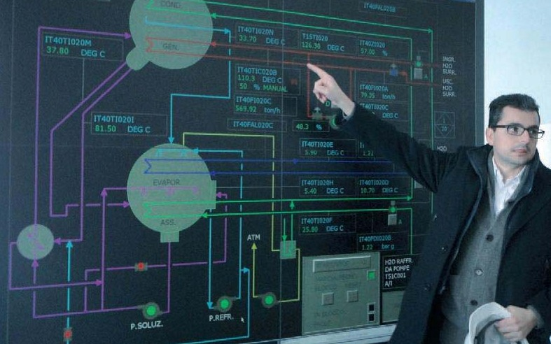 Software regelt Energie-Effizienz der Gebäude in Flughäfen