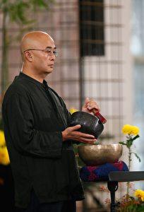 """Liao Yiwu singt für """"Die Mutter vom Tian"""