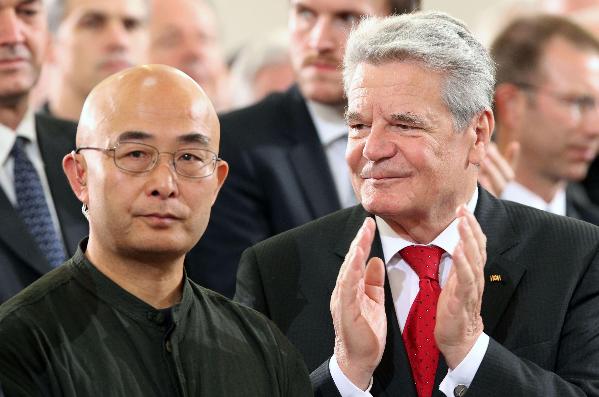 Friedenspreisträger Liao Yiwu über die Henker in China