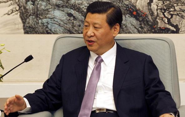 18. Parteikongress: China und Demokratie?
