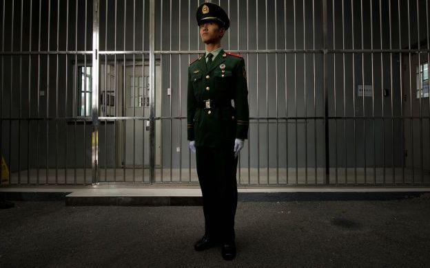 China: Anspannung vor Gerichtsverfahren gegen Bo Xilai