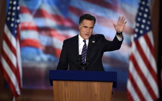 Chinapolitik hätte Romneys US-Präsidentschaft retten können