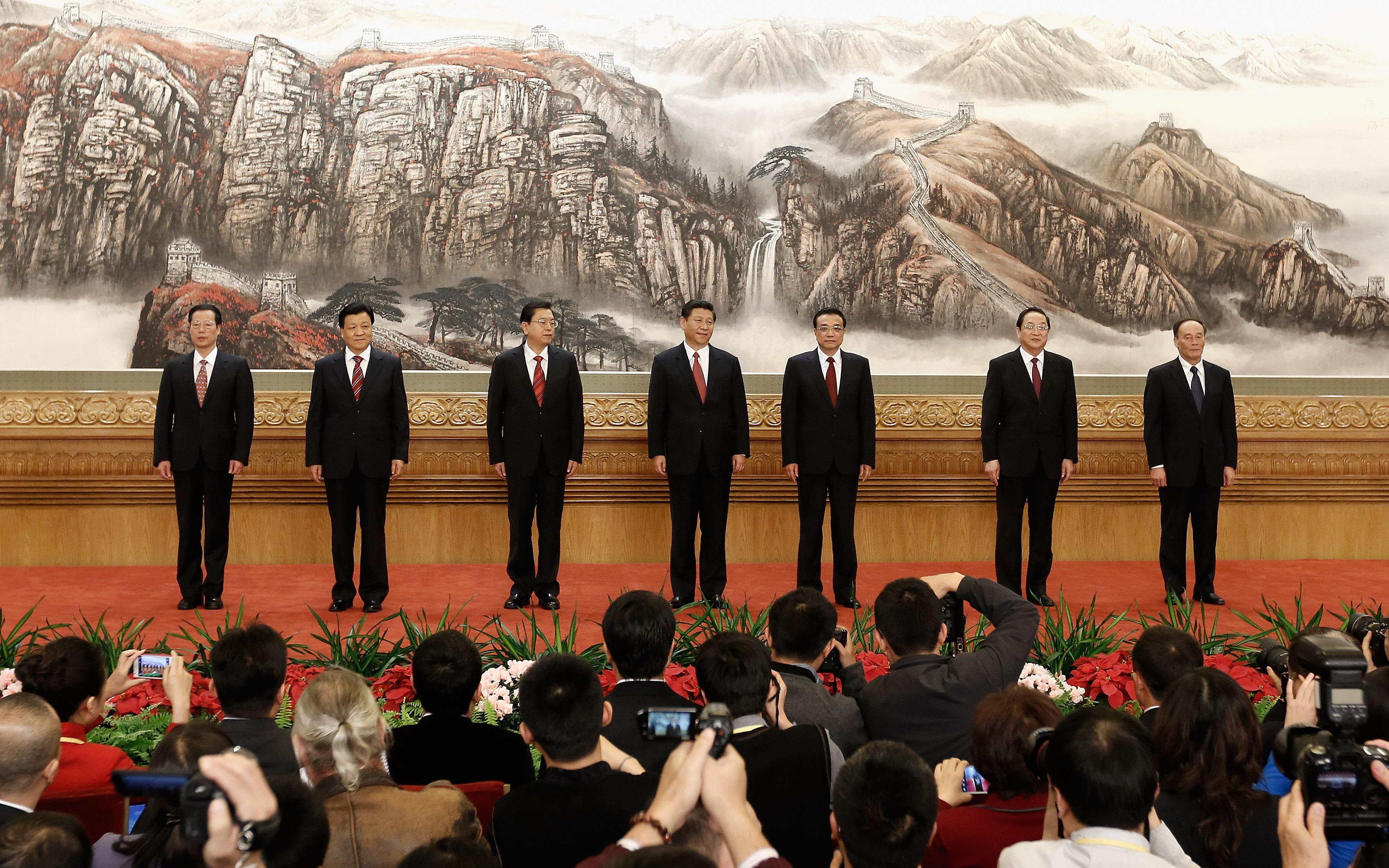 Xi Jinping: Intensive Vorbereitung des 19. Parteitages – Keine Zeit für UNO-Hauptversammlung