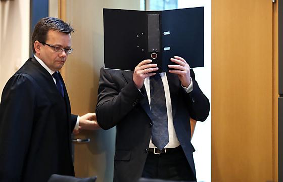 Hordorf-Prozess: Lokführer zu Bewährungsstrafe verurteilt