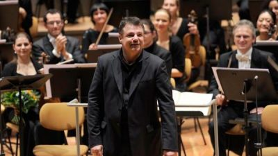 """Jubelsturm für """"Rheingold"""" in der Philharmonie Berlin"""