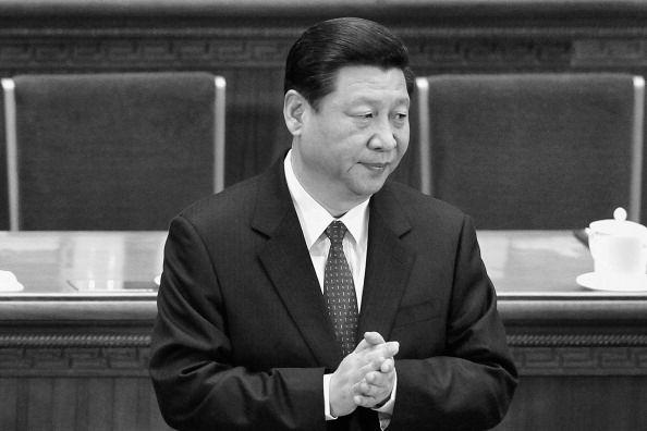 China: Nach Herrn Hu und Herrn Wen kommt Herr Xi