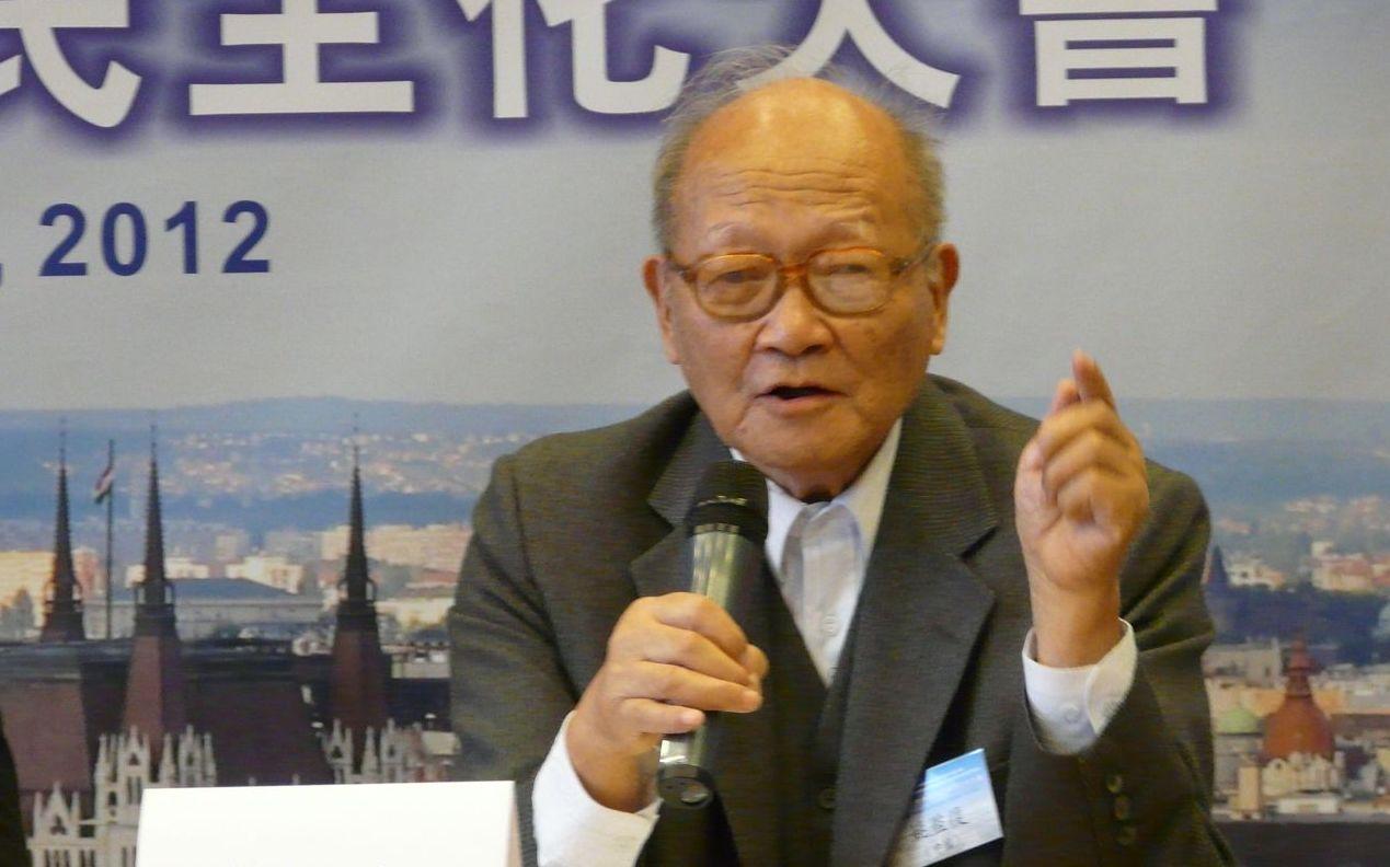 Chinesischer Publizist: Chinas Führer sollten die Vergangenheit klarstellen