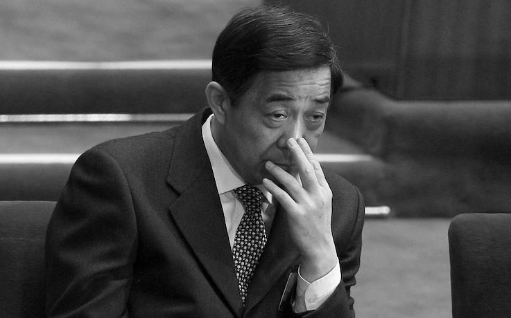 China: Angriff auf Wen Jiabao gefährdet Jiang Zemin-Fraktion