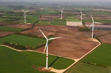 """Grünen Politiker Hofreiter: """"Das ist ein Gesetz für die Windkraftblockade"""""""