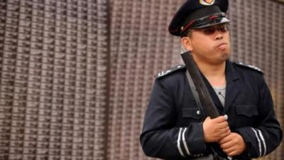 China: Feige Folterknechte wollen sich aus der Verantwortung stehlen