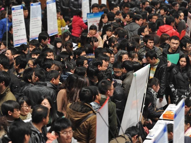 China steht vor wirtschaftlichem Misserfolg
