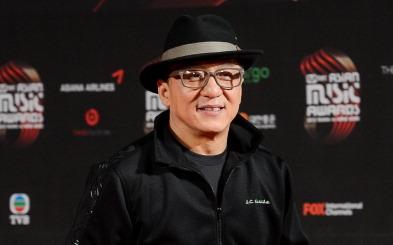 Jackie Chans Meinung zu Hongkongs Freiheit