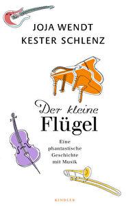 Cover: Kindler Verlag
