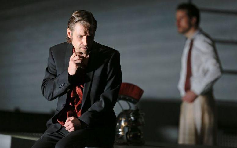 "Händels ""Giulio Cesare"" bezaubert an der Oper Frankfurt"
