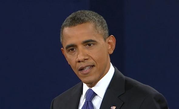 """CNN-Fans ernennen Obama zur """"faszinierendsten Persönlichkeit des Jahres"""""""