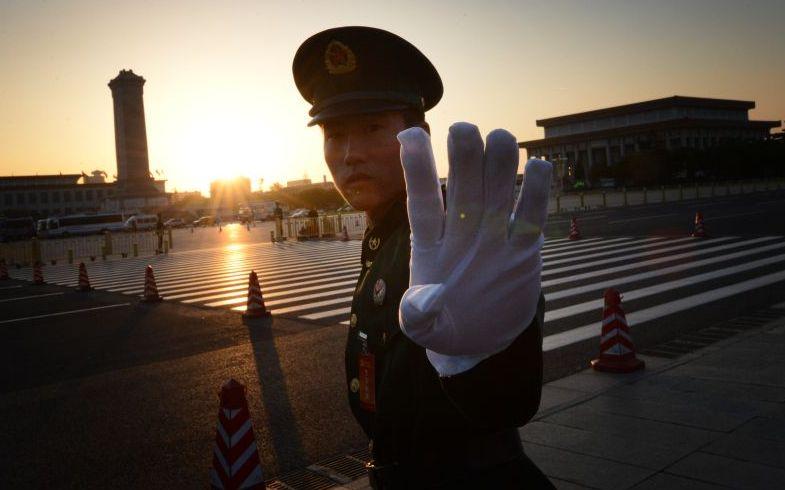 Jura-Professoren in China fordern unabhängige Justiz