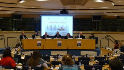 Organraub in China bei Anhörung im EU-Parlament thematisiert