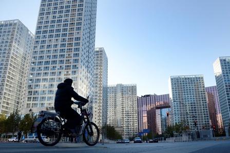 Das Risiko für Investitionen in China scheint unvorhersehbar geworden zu sein. Foto: WANG ZHAO/AFP/Getty Images