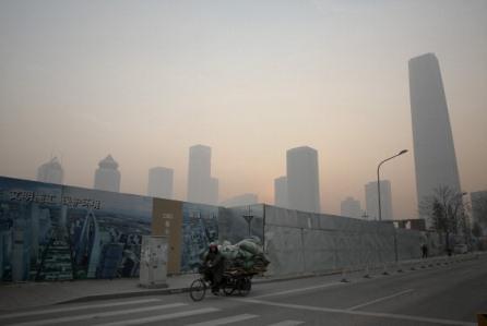 Die KPCh kann die Kapitalflucht kaum noch bremsen. Foto: Feng Li/Getty Images