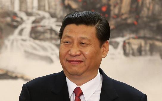 Xi Jinping, der neue Anführer der KPCh.  Foto: Lintao Zhang/Getty Images