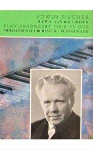 Edwin Fischer 5. Klavierkonzert von Beethoven unter Furtwängler.